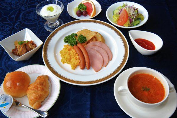 洋食セットメニュー